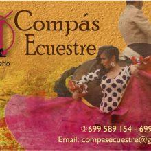 COMPAS ECUESTRE