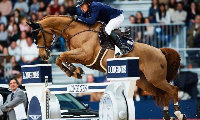 FUNDACION MADRID HORSE WEEK